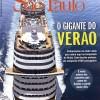 REVISTA VEJA SÃO PAULO (07/NOV/2012)